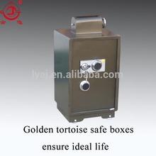 Top loading slot,safe deposit box, cash safe for bank use