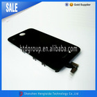 Original new mobile phone spare parts replacment for iphone 4 lcd screen