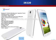 kenxinda ultra slim android smart phone I9220