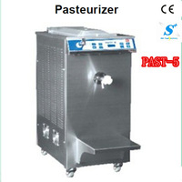 Supply Stainless Steel Small Milk HTST Pasteurizer (PAST-5)