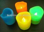 slicon LED Candle