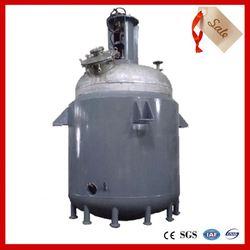 water based adhesive making mixing reactor