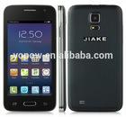 4.0 inch JIAKE G900W Mini S5 Android 4.4 3G unlocked Smart phone with SC7715 1.0GHz Single Core WiFi WVGA Screen