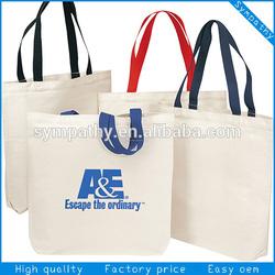 2014 newest style folding cotton bag
