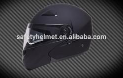 Fresh ABS material flip up motorcycle helmet with Anti-fog visor FS-901