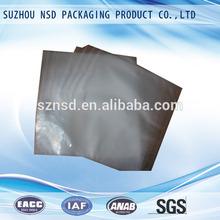 anti static vacuum aluminum foil packaging bag