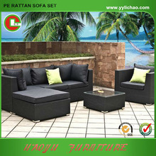 all weather 2012 new KD rattan outdoor furniture