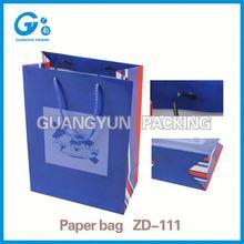 Packaging bag manufacturer garment buyer in usa