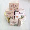 sitio web aliabab proveedor de china a base de hierbas saludables bolsa de téinstantáneo