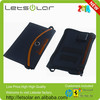 outdoor universal solar laptop charger backpacks