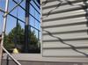 mulity story steel complete long span dome steel building