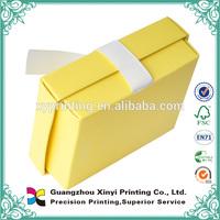 Custom Print Retail mini size Gift Packaging Boxes