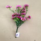 2014 Fashion New Design Decorative Artificial Flowers Long Stem Chrysanthemum