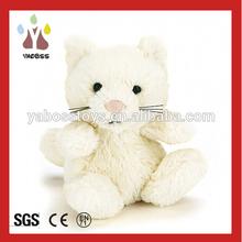 Factory direct Super Cute Plush Soft Toy Cat