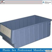 Walmart Plastic Storage Bin Small Parts