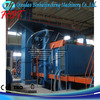 Steel plate pallet cleaning machine for Surface Pretreatment Line