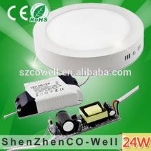wholesale price surface fashionable design csa led panel lights