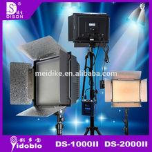 DS-1000 LED photo camera light , video light, LED camera kit for photography