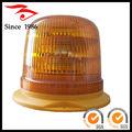 led de luz estroboscópica de la lámpara del coche de la policía de iluminación