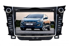 In Dash Special Car DVD GPS for Hyundai i30 2011 2012 Model