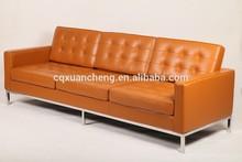Ottoman Sofa, Superb Leather Sofa, Lounge Furniture Indoor