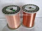 UL passed super aluminum wire used for earphones