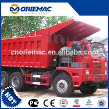 HOWO terex mining trucks
