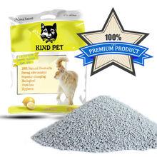 cat product best 100% sodium bentonite clumping bulk cat litter mat