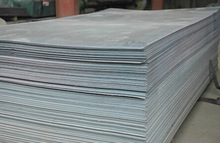 Silicon Steel Sheet Made in China