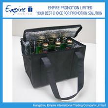 New Style Popular Promotion PVC Wine Cooler Bag