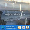 4x4 quadrado galvanizado metal fence posts