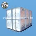 Hot mergulhado galvanizado nitrogênio líquido tanque de armazenamento