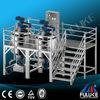 FLK new design liquid filling machine line