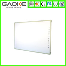 Wireless Electromagnetic Induction touch screen whiteboard