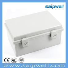 SAIP/SAIPWELL 170*250*100 Hot Sale Electrical ABS Enclosure IP66 Waterproof Plastic Injection Box