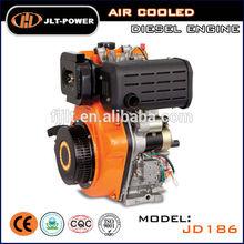 Ohv single cylinder 10hp diesel engine