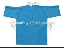 Dupont tyvek disposable work shirt