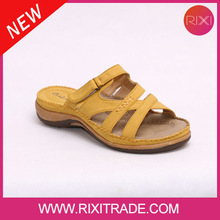 2014 new style chappals shoes indonesia