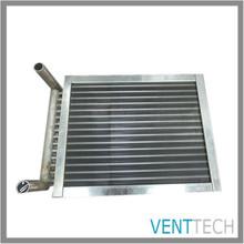 porcellana di alta qualità e ad alta efficienza aria condizionata condensatore tubo di alluminio per il radiatore