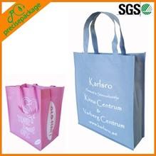 Pink Eco Hot Sale Non Woven Bag