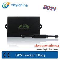 hign qulity mini wireless gps radar receiver gps tracker