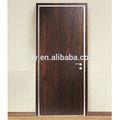 لطيفة الكلاسيكية الباب الخشبي الداخلي