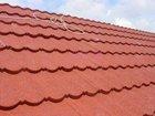 Spanish Galvanized Concrete asphalt shingles Metal roofing price