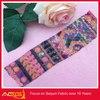 2014 China wholesale Mesh fashion Spandex of sequin dress hippo fabric