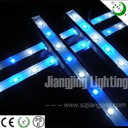 intelligent brightness changeable full spectrum led marine reef lighting