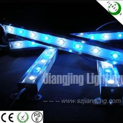 special color 20000K 1W chip led marine light