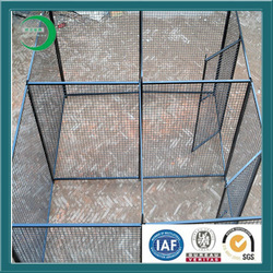 New designs outdoor dog kennel with high quality for sale