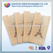 High quality plastic bread bag clips/kwik lock/bag closure