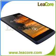 Low Range China Custom 3g Wifi Dual SIM Mobile Phone