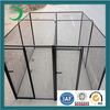 High quality dog kennels sale directlty by manufacturer